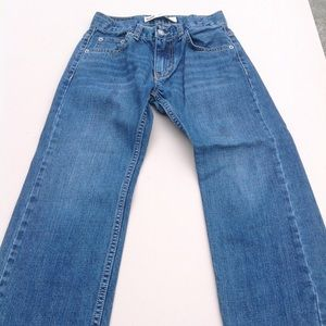 LEVI'S 505 Regular boy jeans